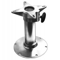 Seat Pedestal Fixed Height